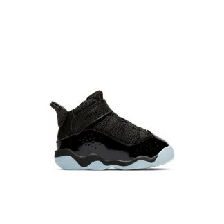 c49f9e90ae77f You're viewing: Authentic Jordan 6 Rings Black/White Toddler Kids  Basketball Shoe – cheap jordan 13 – R0493 £47.30