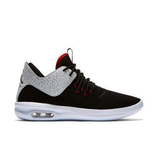 Excellent Jordan First Class Black/Gym Red Mens Shoe – cheap jordan shoes philippines – Q0061BR