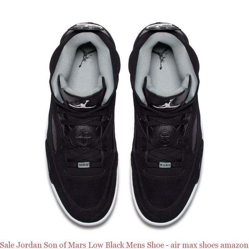 Sale Son Mars Black Amazon Low Air Max Of Q0187 Mens Jordan Shoe Shoes MLSVUGqzp