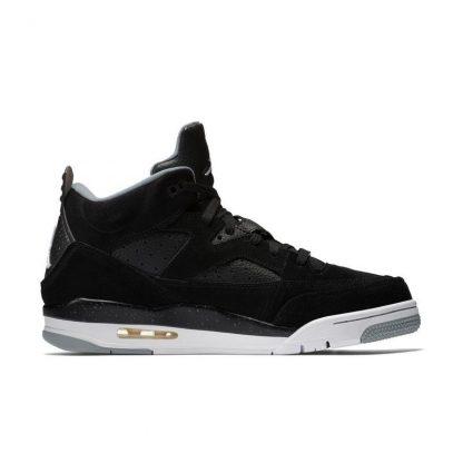 cd370fb38f381 Sale Jordan Son of Mars Low Black Mens Shoe - air max shoes amazon - Q0187